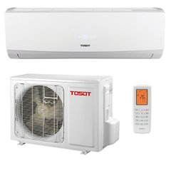Кондиционер Tosot GS-18DW Smart Inverter Wifi