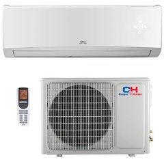 Кондиционер Cooper Hunter CH-S07FTXE Alpha Inverter