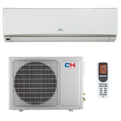 Кондиционер Cooper Hunter CH-S09FTX5 Winner Inverter