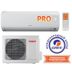 Кондиционер Tosot GK-09NPR North Inverter Pro Inverter до -20С на обогрев